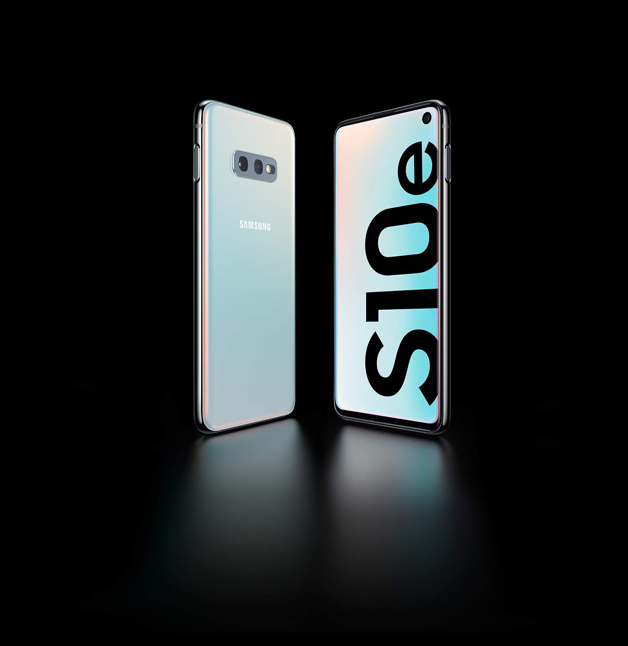 Galaxy S10e Deals And Contracts From Vodafone