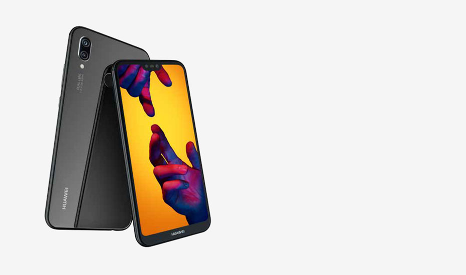 Huawei P20 Lite deals and contracts from Vodafone