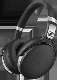 Sennheiser HD 4.50 BTNC Headphones
