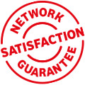 30-Day Network Guarantee